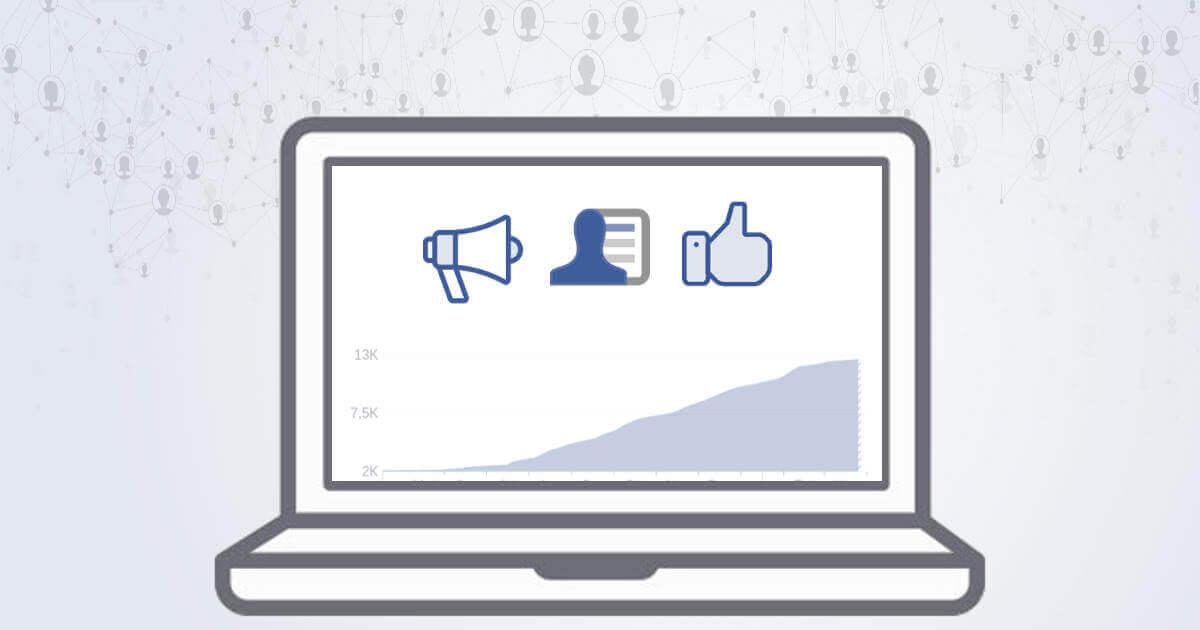 wie funktioniert facebook werbung