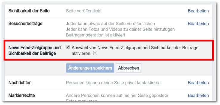 news-feed-zielgruppe