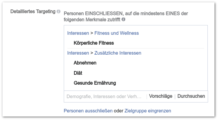 facebook-interessen-targeting
