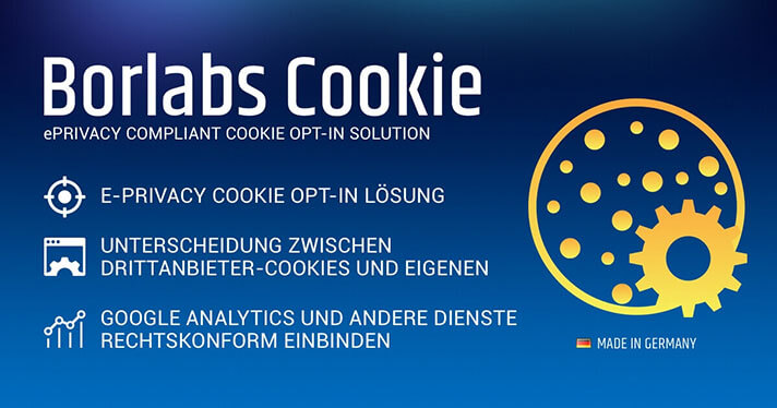 Borlabs-Cookie-Plugin