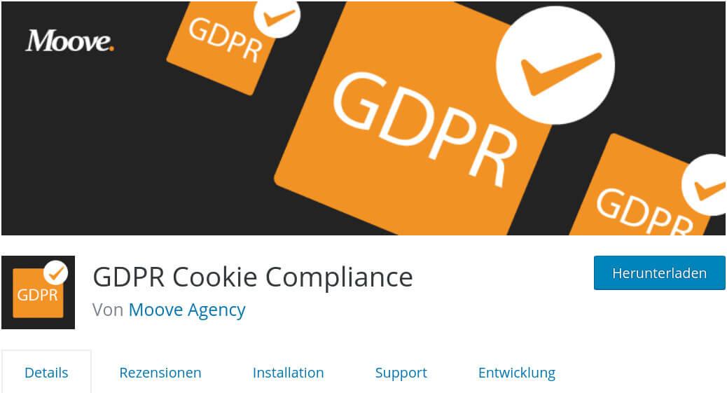 gdpr-cookie-compliance
