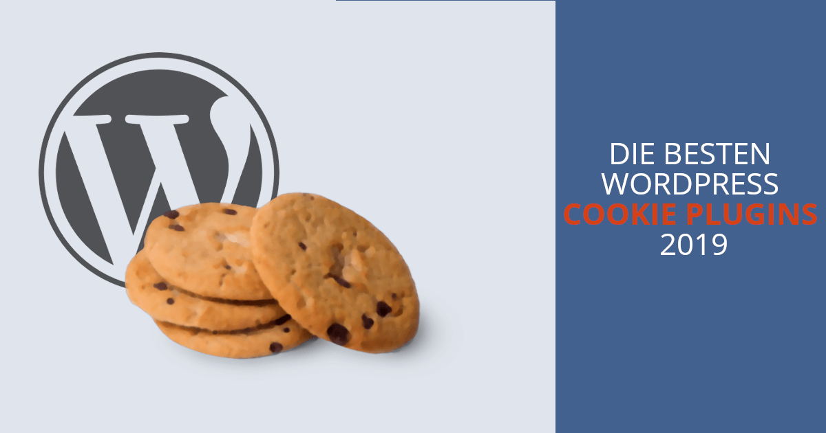 WordPress Cookie Plugins mit Opt-In